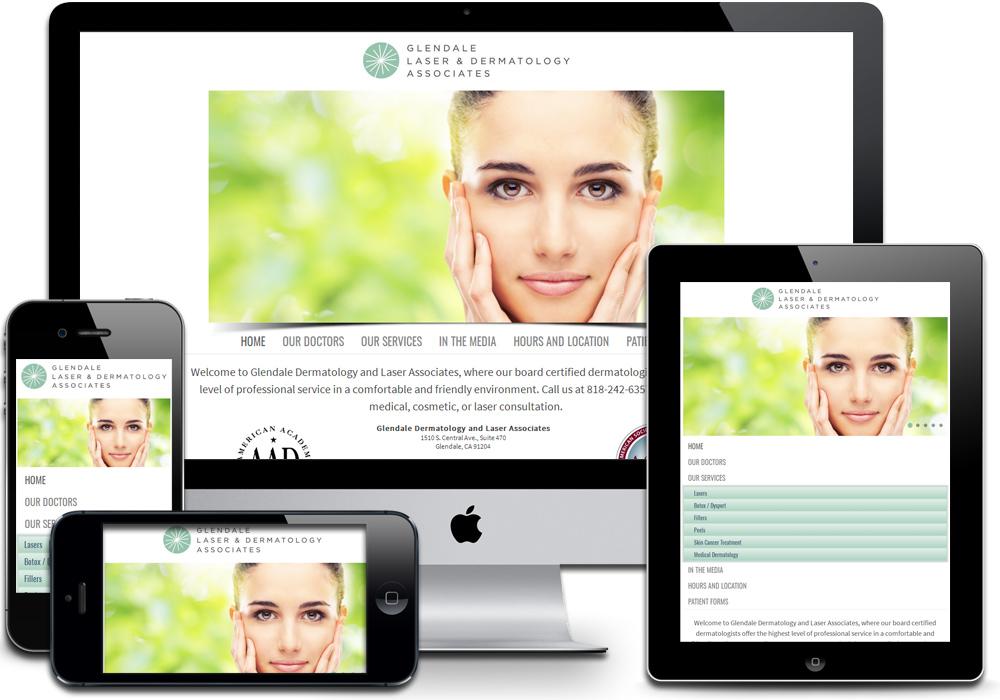 Glendale Laser & Dermatology Associates