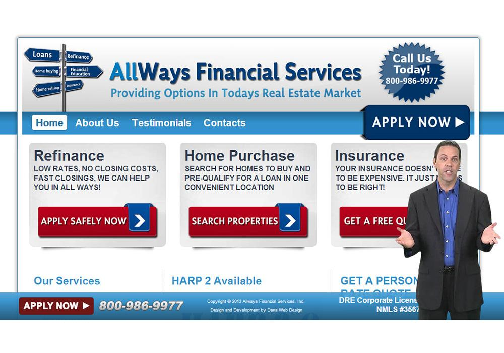 All Ways Financial