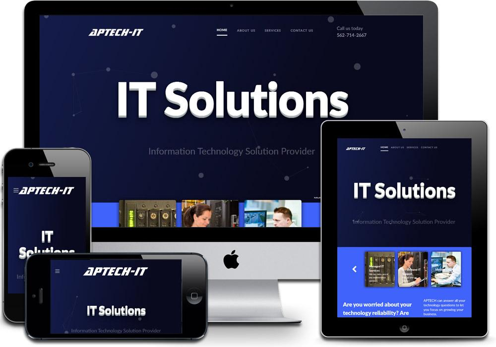 Aptech IT Solutions