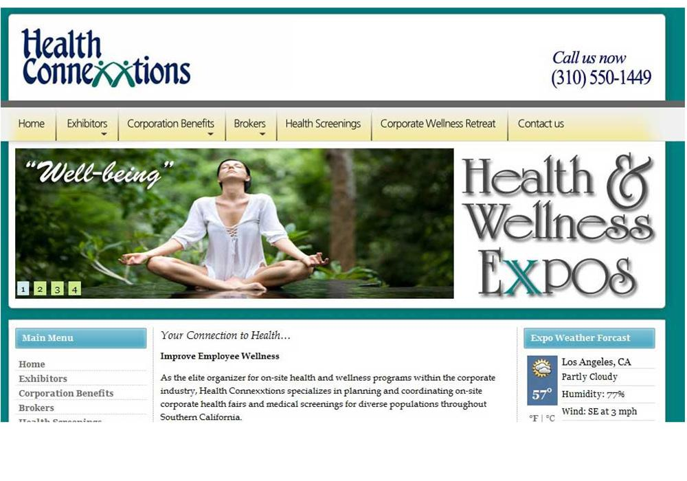 Health Conexxion
