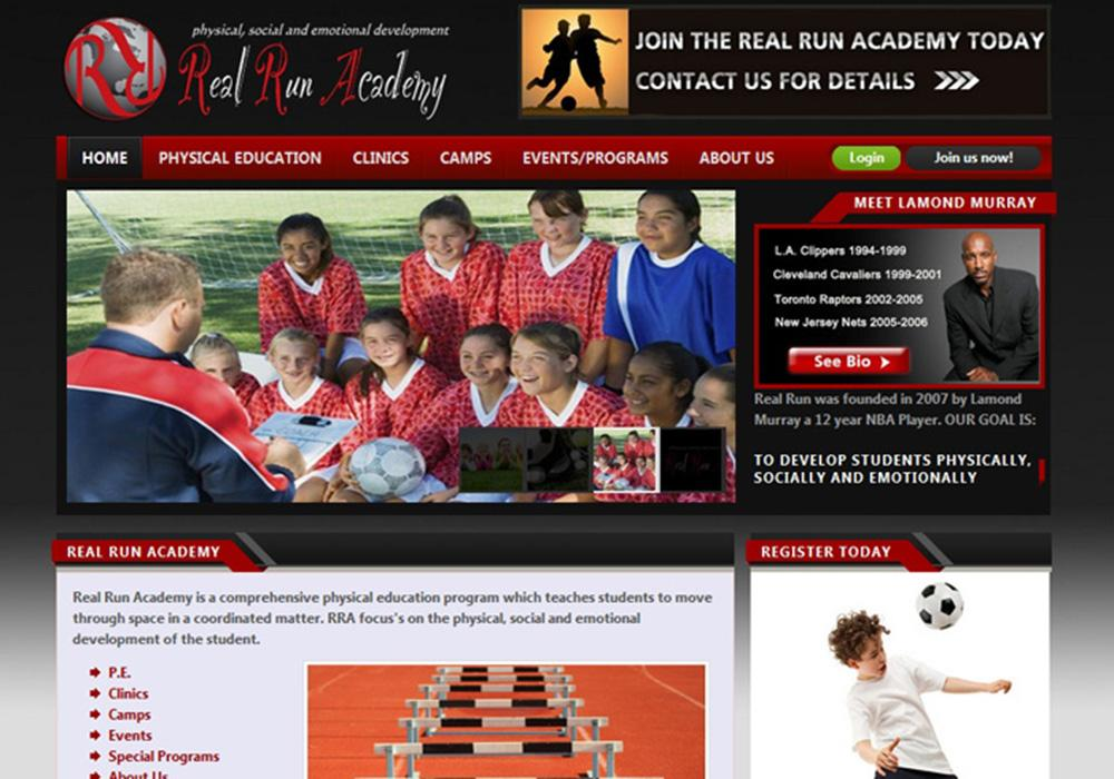 Real Run Academy